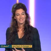 Climat : que faut-il changer ? Nos décrypteurs débattent.