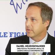 Daniel Neuenshwander (ESA): «Nous serons présents sur tous les plans»