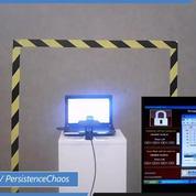 Un ordinateur infecté par des virus célèbres dépasse un million de dollars aux enchères