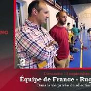 Zap'Sport : Dans la vie privée de Philippe Saint-André