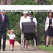 George de Cambridge : 3 ans de georgemania