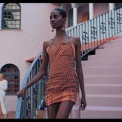 Jacquemus présente sa collection printemps-été 2018 La Bomba en vidéo