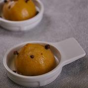 Farce aux citrons confits