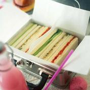Boîte à sandwich
