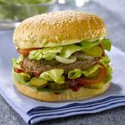 Hamburger classique