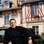 Les trois favoris du Michelin 2011 sont...