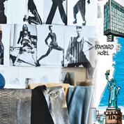 New York dans les pas de Jérôme Dreyfuss