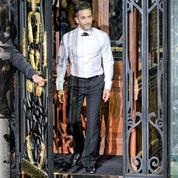Marc Jacobs chez Dior ?