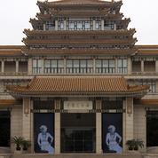 Pékin à l'ère Chanel