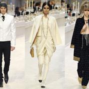 Les Indes galantes de Chanel