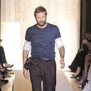 Stefano Pilati quitte Yves Saint Laurent