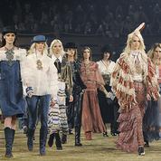 Chanel, le nouveau western