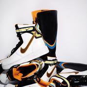 Nike de luxe