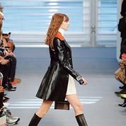 Louis Vuitton, nouvelle ère