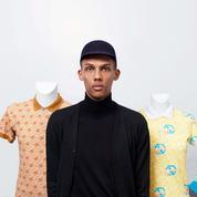 Stromae, un styliste