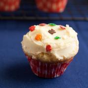 Mini cakes au skyr
