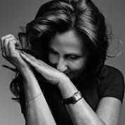 Les confidences parfumées de Christine Nagel