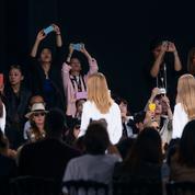 Défilé Christian Dior printemps-été 2015 Prêt-à-porter