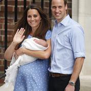 Le deuxième enfant de Kate et William souffrira-t-il du syndrome Harry ?