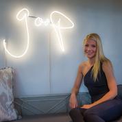 Gwyneth Paltrow pas assez diplômée pour Yahoo!
