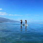 La Réunion, sublime, en mode
