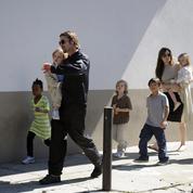 Un septième enfant pour Brad et Angelina ?