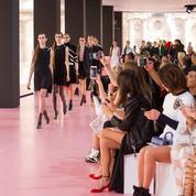 Défilé Christian Dior Automne-hiver 2015-2016 Prêt-à-porter