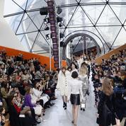 Défilé Louis Vuitton Automne-hiver 2015-2016 Prêt-à-porter