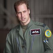 Le prince William a trouvé un nouvel emploi
