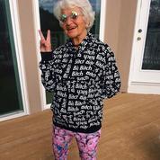 Baddie Winkle : la mamie la plus cool d'Instagram