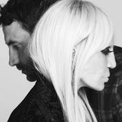 Donatella Versace, nouvelle égérie de... Givenchy!