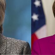 Angela Merkel, Hillary Clinton et Taylor Swift parmi les femmes les plus puissantes du monde