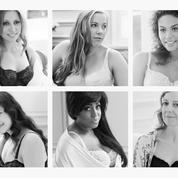 Panache choisit des femmes remarquables comme égéries