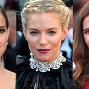 Cannes 2015 : la joaillerie règne sur le tapis rouge