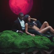 La sulfureuse vidéo de lancement du nouveau parfum de P. Diddy