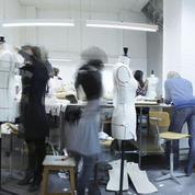 Les écoles de mode parisiennes prennent du galon