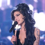 Amy Winehouse, la dernière diva