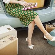 Skirt Alert, l'appli qui nous dit quand porter une jupe