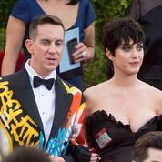 Katy Perry, nouvelle égérie de Moschino