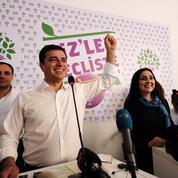 HDP, le parti qui veut libérer les femmes turques
