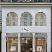 Fred a trouvé sa nouvelle Maison