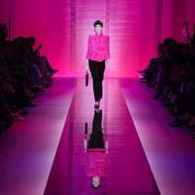 Défilé Giorgio Armani Privé Automne-hiver 2015-2016 Haute couture