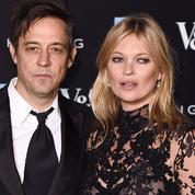 Kate Moss et Jamie Hince, au bord de la séparation ?