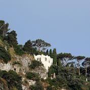 À Capri, les sortilèges de la villa San Michele