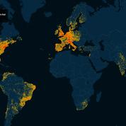 Le top 10 des villes où il y a le plus d'infidélité