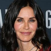 Courteney Cox : les regrets de la star de