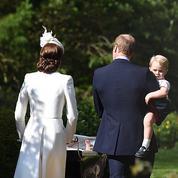Kate et William dénoncent le harcèlement du prince George
