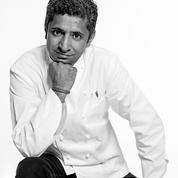 Les coups de cœur gourmands de… Sylvestre Wahid