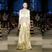 Défilé Givenchy à New York, l'hymne à l'amour de Riccardo Tisci