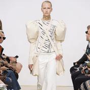 Fashion Week : Londres met la mode dans tous ses états